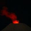 Вулкан Вильяррика в Чили начал извергать лаву