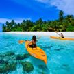 Стало известно самое желанное в мире место для путешествий: это рай на земле!
