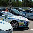 Электрокары участников автопробега «Ралли мира» – на белорусских дорогах (ВИДЕО)