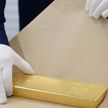 Россиянка пыталась пройти границу с Китаем в полных золота кроссовках