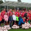 Финал турнира «Кожаный мяч»: увидеть кумиров, сыграть на футбольном поле и понаблюдать за тренировкой сборной