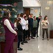 Школа активного гражданина: старшеклассники посетили Совет Республики