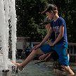 Почему купаться в фонтане вредно для здоровья, объяснили врачи