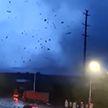 В Китае более 26 тыс. семей оказались в зоне бедствия после ударов двух мощных торнадо
