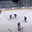 НХЛ: команда «Нью-Джерси» уступила игрокам «Нью-Йорк Айлендерс».