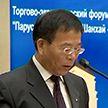 Торгово-экономический форум «Парус Шанхая» собрал в Минске представителей более 130 компаний
