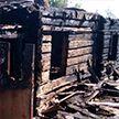 Заявила на себя в милицию: дачницу из Мозыря подозревают в убийстве знакомой и поджоге дома