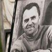 Со Львом Гумилевским простились в Минске. Что говорили о нем перед прощанием близкие?