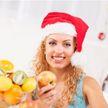 7 простых советов, чтобы начать худеть к Новому году уже сегодня