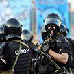 Милиция ночью останавливала со стрельбой машину возле Слуцка (Видео)
