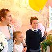 День матери широко отмечают в Беларуси