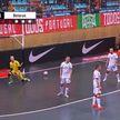 Сборная Беларуси по мини-футболу не смогла завоевать путевку на чемпионат мира