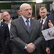 Президент не видит необходимости принимать в Беларуси «драконовские меры» из-за коронавируса