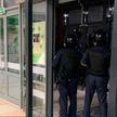 18-летний парень с топором разгромил гипермаркет в Бресте