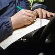 Водитель пытался дать взятку инспектору ГАИ в Бресте