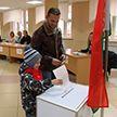Парламентские выборы-2019: как голосовали в регионах и столице