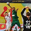 Белорусская «молодёжка» взяла серебро чемпионата Европы по гандболу