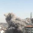 На Ближнем Востоке нарушен режим перемирия: Израиль нанес авиаудары по сектору Газа