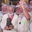 Фестиваль двойников Эрнеста Хемингуэя прошёл в США