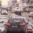 ГАИ предупреждает: на скользкой дороге скорость смертельно опасна