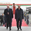 Лукашенко и Токаев обсудят возможность вхождения казахстанского капитала в «Гомсельмаш»