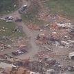 В США борются с последствиями наводнений и торнадо. Накануне там бушевал мощный ураган