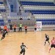 В чемпионате Беларуси по мини-футболу продолжаются полуфинальные серии