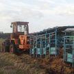 В Ивацевичском районе трактор насмерть задавил животновода