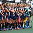 Женская сборная Беларуси по хоккею на траве обыграла команду Франции в отборе к Олимпийским играм-2020