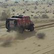 Завершен 8-й этап ралли-рейда «Дакар»