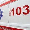Cкорая с роженицей попала в ДТП в Бобруйске