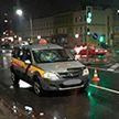 В Пинске машина сбила женщину на переходе