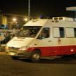 В Египте грузовик протаранил 14 стоящих автомобилей