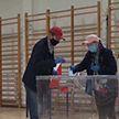 Решающий тур президентских выборов проходит в Польше