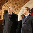 На заседании Совмина Союзного государства в Бресте обсудили проблемы в торговле между Беларусью и Россией