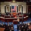Палата представителей США одобрила импичмент Трампа