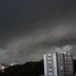 Шторм в Бразилии унёс жизни 10 человек