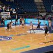 Баскетболисты «Цмоки-Минск» начали выступление в новом сезоне Единой Лиги ВТБ с разгромного поражения