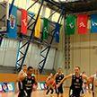 Стартовал «финал четырех» Кубка Беларуси по баскетболу среди мужчин