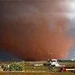 На Кипр обрушился мощный торнадо