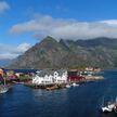 Остров Соммарёй может стать первым в мире регионом без часового пояса