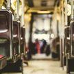 Пьяный водитель легковушки врезался в пассажирский автобус в Пинске