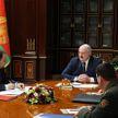 Александр Лукашенко рассказал о подробностях переговоров с Владимиром Путиным в Сочи