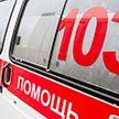 2-летняя девочка упала с лестницы в Барановичах: СК проводит проверку