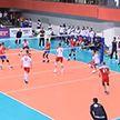 Отборочный раунд мужского чемпионата Европы по волейболу перенесен на январь