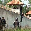 57 человек погибли в результате бунта в бразильской тюрьме