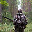 Следователи выясняют обстоятельства гибели мужчины во время охоты в Городокском районе