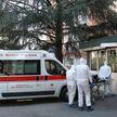Эпидемия в Италии: более 100 заражённых коронавирусом