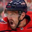 «Сюрприз от Овечкина» назвали самым смешным моментом сезона NHL
