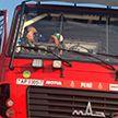 Белорусский экипаж стартовал со второй позиции в «Дакар-2019»